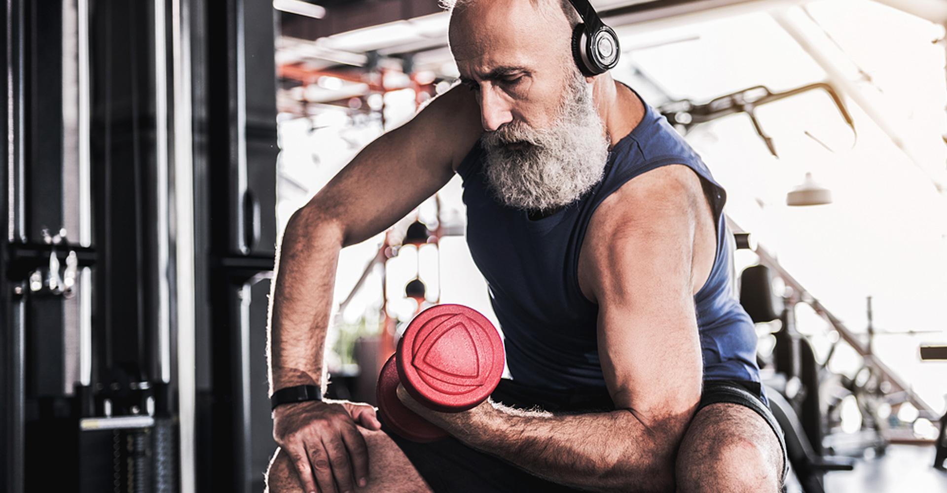 Atividades Físicas para a Artrose